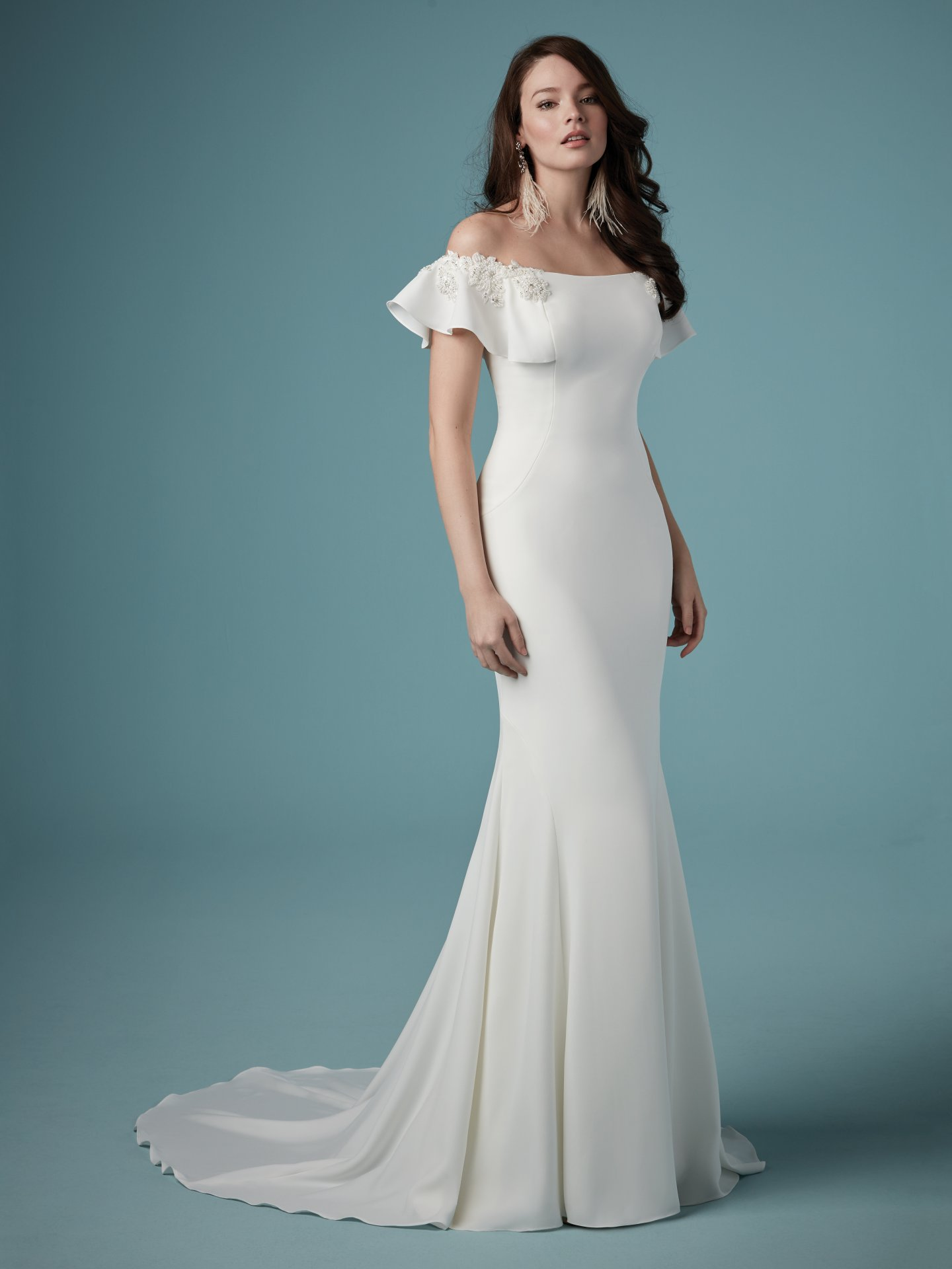 Maggie Sottero Ainsley 9MW890 Main 1